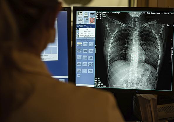 Foto: Diagnóstico por imagem